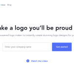 Free Logo Creator Logo Generator Make a Logo In Seconds