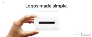 Logo Maker — Squarespace